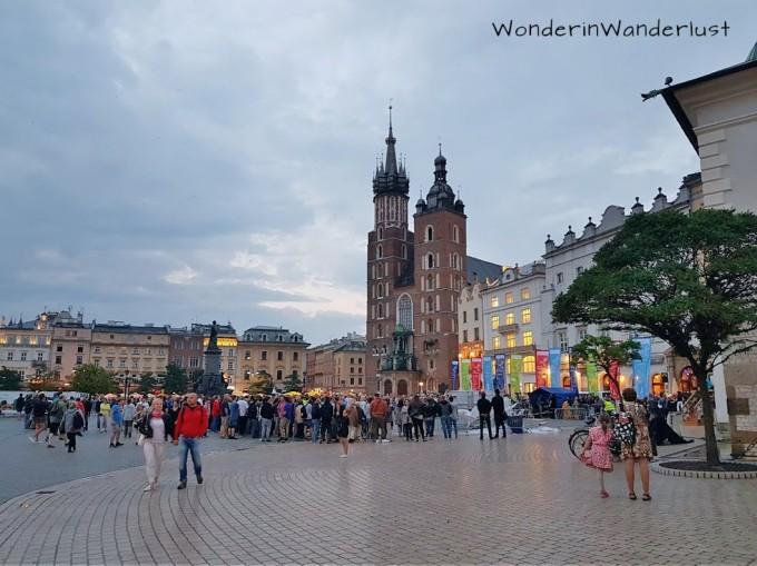 OMS Krakow